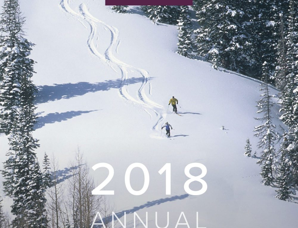 2018 Annual Report – Wasatch Back Market Overview