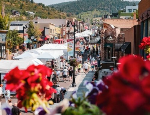 Park City MLS – Activity Report